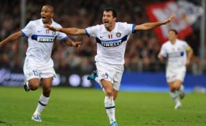Stankovic Inter vs Genoa