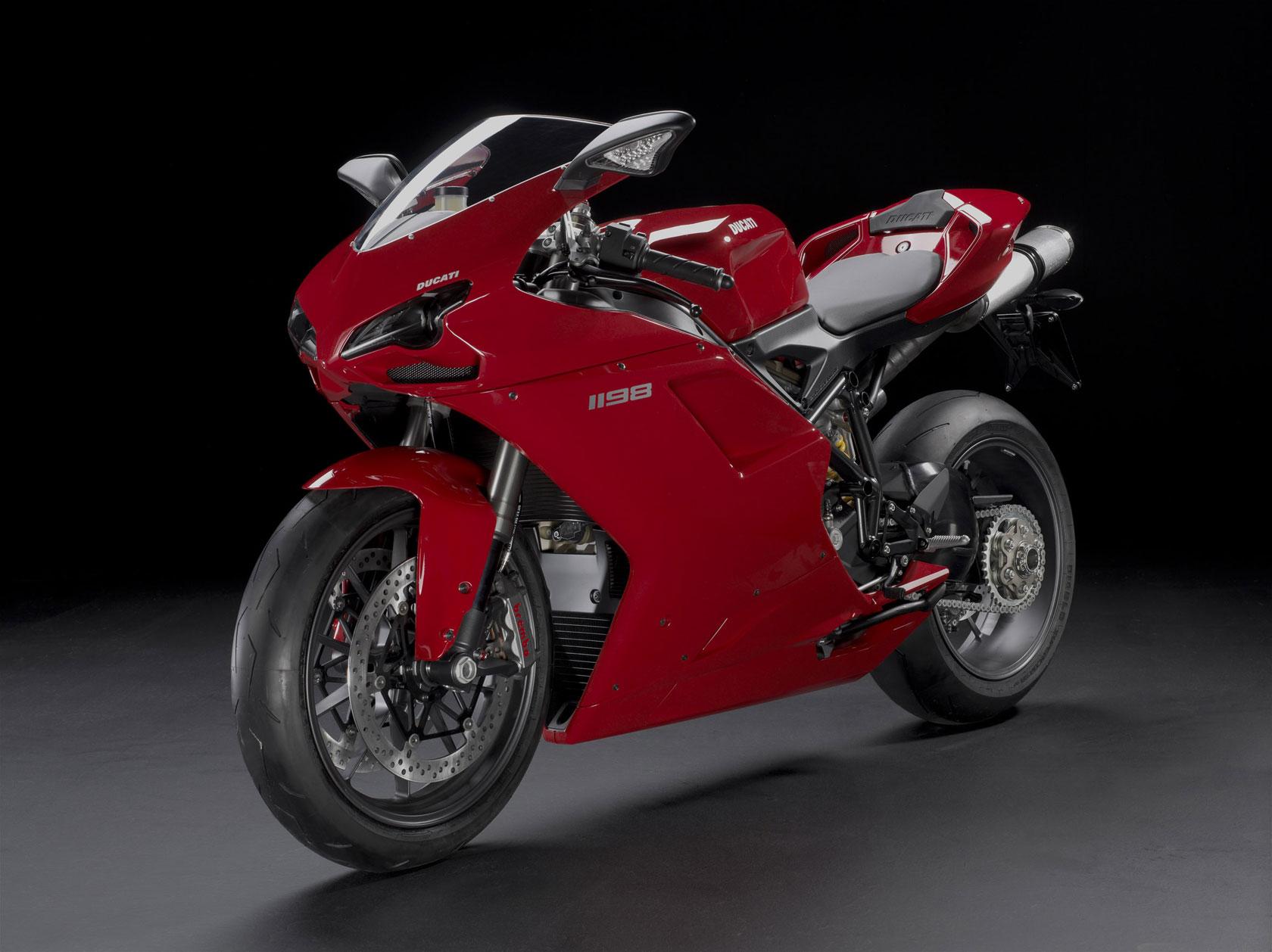 Koleksi wallpaper motor Ducati   BarudakGudang
